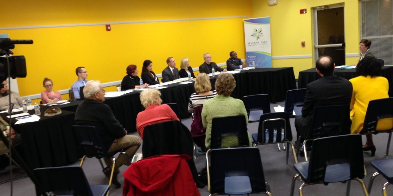 J.H. Snider's public testimony proposing SBNC procedural reforms