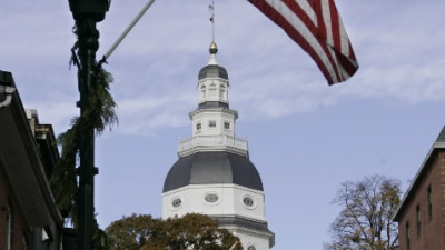 Testimony on local government officials' dismal email practices before a joint committee of Maryland's General Assembly