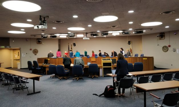 J.H. SNIDER'S TESTIMONY BEFORE THE ANNE ARUNDEL SCHOOL BOARD APPOINTMENT COMMISSION