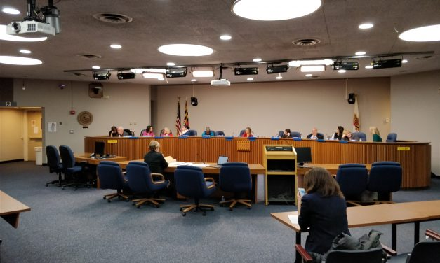 J.H. Snider testifies about his Capital Op-Ed and Public Information Act Complaint Regarding the SBAC